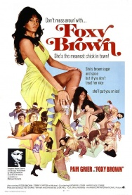 Color Commentary: FOXY BROWN with Pam Grier In-Person!