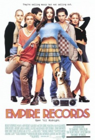 Middle of the Map Presents: EMPIRE RECORDS