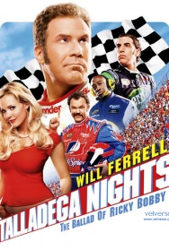 TALLADEGA NIGHTS Quote-Along