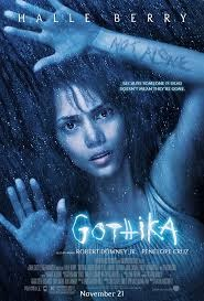 The Benson Movie Interruption: GOTHIKA