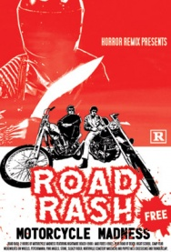Horror Remix: ROAD RASH