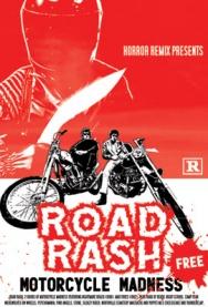 Horror Remix: ROAD RASH