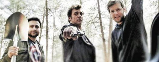 Houston! See Quentin Tarantino's favorite film of the year, BIG BAD WOLVES