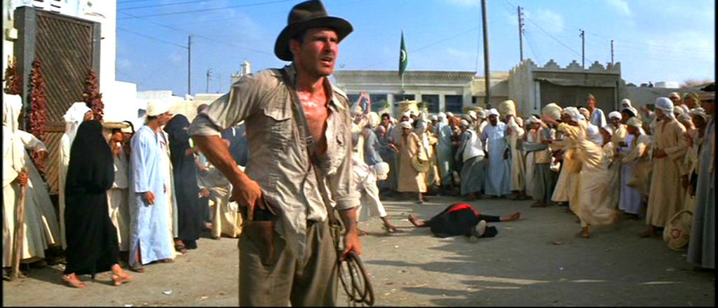 RAIDERS OF THE LOST ARK Showtimes in AustinRaiders Of The Lost Ark