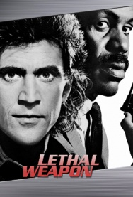 The Benson Movie Interruption: LETHAL WEAPON