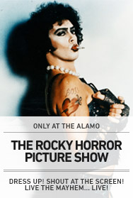 poster: rocky horror picture show