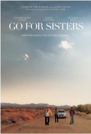AFS Presents GO FOR SISTERS with John Sayles