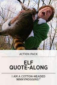 Poster: Elf QAL- 2013
