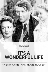 Poster: It's a Wonderful Life - 2013