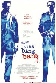 Badass 101: KISS KISS BANG BANG