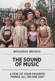 Poster: BB: THE SOUND OF MUSIC