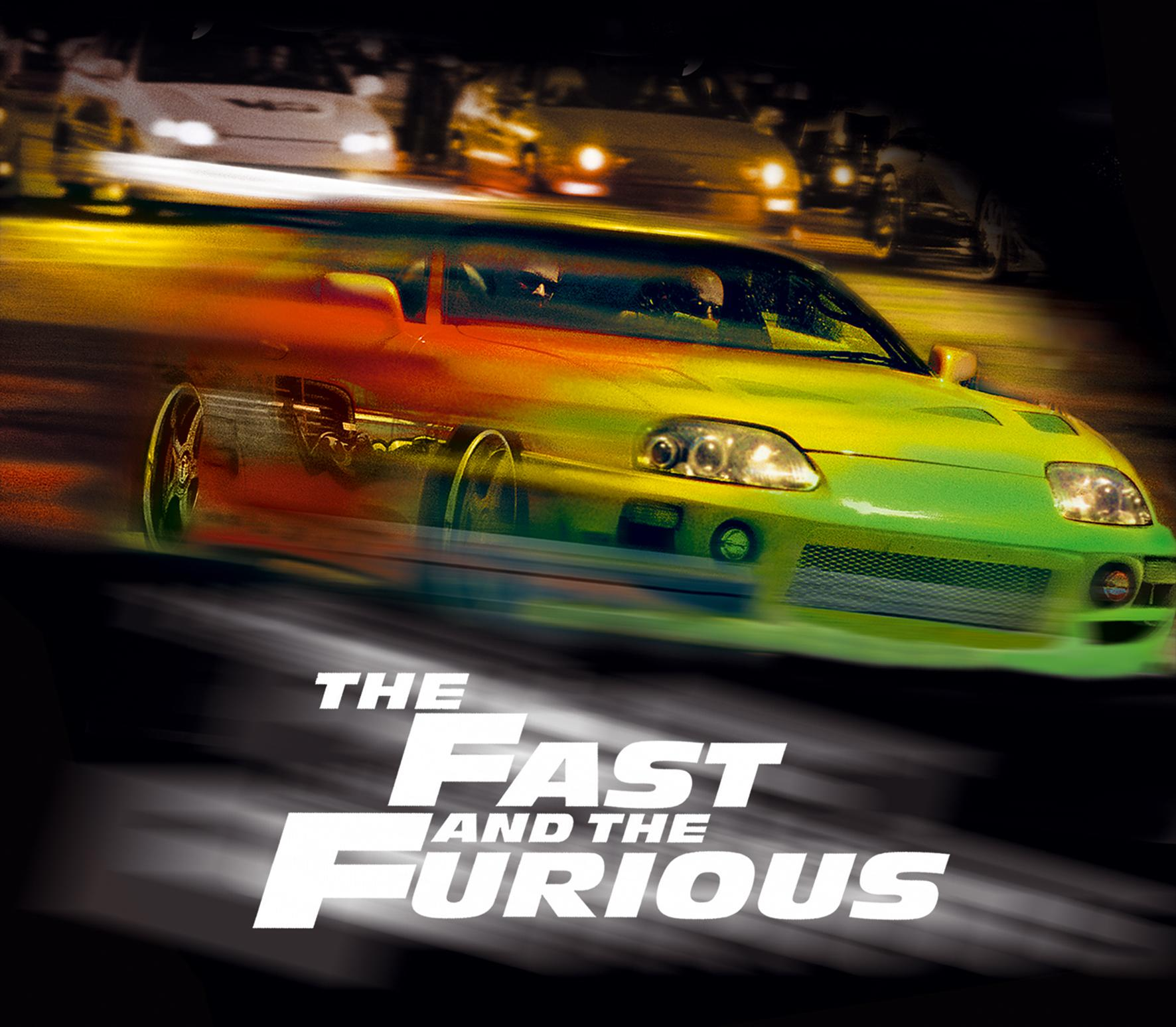 The fast and the furious paul walker memorial charity screening