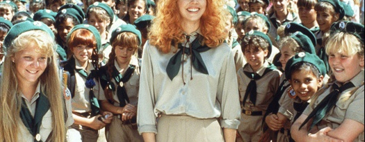 Step Into Scouting With Troop Beverly Hills