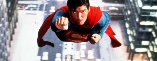 SUPERMAN: THE MOVIE turns 35 this month - See it on the big screen!