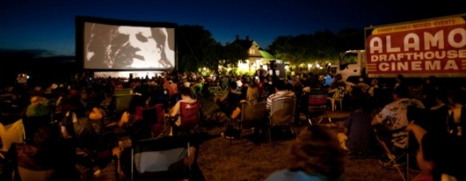 Bite Into A Free Rolling Roadshow Screening of Jaws at Market Square Park