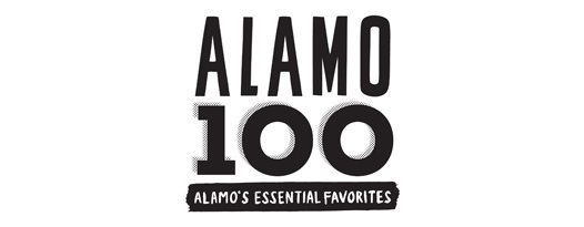 The Alamo 100: Our Favorite Films of All Time
