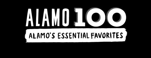 The Alamo 100: Our Favorite Movies