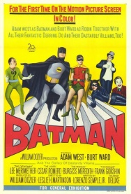 Pop.Art.Film. Double Feature: BATMAN THE MOVIE & WHO WANTS TO KILL JESSIE?