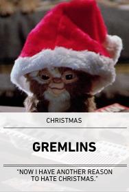 Poster: GREMLINS