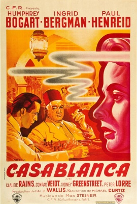 CASABLANCA Valentine's Day Feast