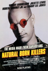 NATURAL BORN KILLERS IN 35MM