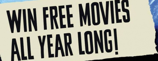 Congratulate our Free Movies For A Year winners