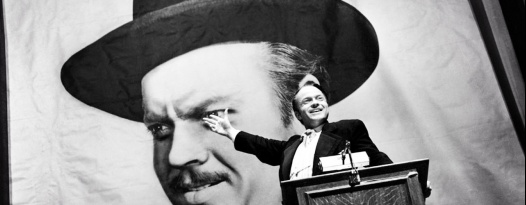Film School Presents: CITIZEN KANE THIS SUNDAY!