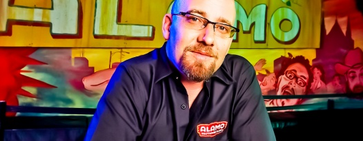 The Alamo Drafthouse Welcomes Bill Norris as Beverage Director