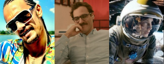 The Alamo Drafthouse's Top 10 Movies Of 2013