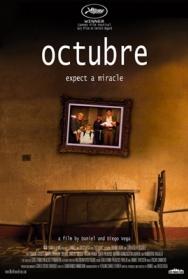 Cine Las Americas: OCTUBRE