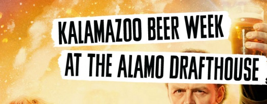 Cheers to Beer Week!