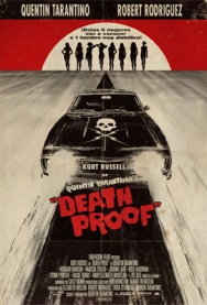 Death Proof with Zoe Bell live!
