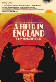 Drafthouse Films: A FIELD IN ENGLAND