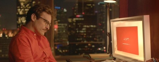 Spike Jonze's Brilliant Modern Love Story, HER, Opens at all Austin Alamo Locations Tonight!