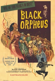 Brazil Week Screening: BLACK ORPHEUS
