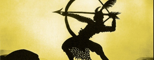 Silent Classic THE ADVENTURES OF PRINCE ACHMED with Live Score by Many Birthdays this Sunday!