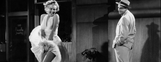 Menu Announced for Sommelier Cinema: THE SEVEN YEAR ITCH