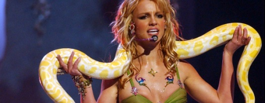 A Brief History Of Britney Spears