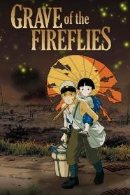 Miyazaki Madness: GRAVE OF THE FIREFLIES