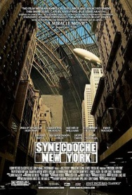SYNECDOCHE, NEW YORK: Philip Seymour Hoffman Memorial