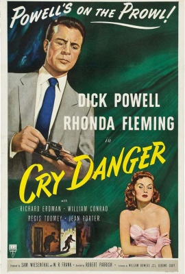 Noir City: CRY DANGER