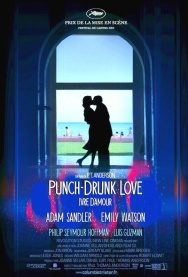 Philip Seymour Hoffman Memorial Screening: PUNCH-DRUNK LOVE