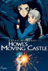 Miyazaki Madness: HOWL'S MOVING CASTLE
