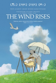 THE WIND RISES (English language)