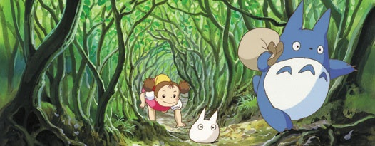 Miyazaki Madness: Three Films