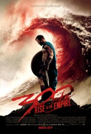 300: RISE OF AN EMPIRE Beer Dinner