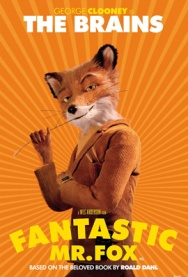 The FANTASTIC MR. FOX Kids Party
