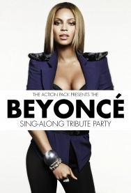 Beyonce Sing-Along Party