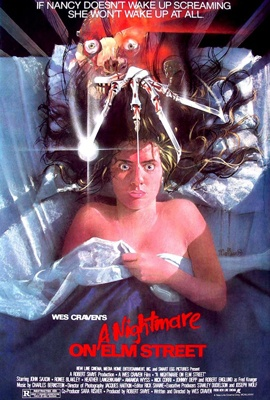 Remembering Wes Craven: A NIGHTMARE ON ELM STREET