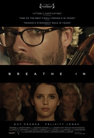 New York Critics Series Presents: BREATHE IN